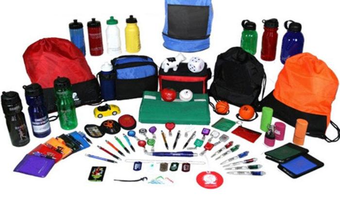 Materiale promozionale gadgets